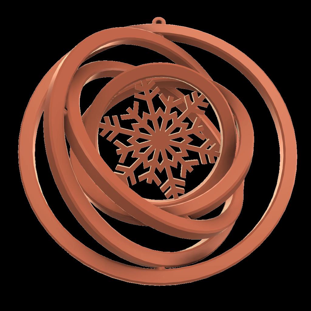 Snaigė-varinė