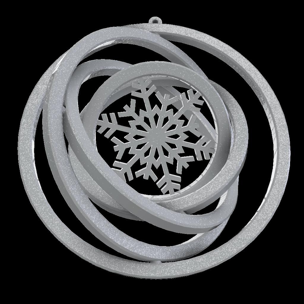 Snaigė-sidabrinė